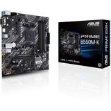 PRIME B550M-K Image