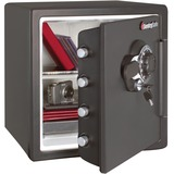 SENSFW123DSB - Sentry Safe Combination Fire/Water Safe