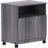 LLR69627 - Lorell Deluxe Mobile Machine Stand