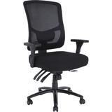 LLR40210 - Lorell Big & Tall Mesh Back Chair