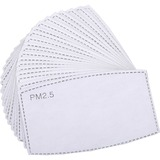 SPZ85172 - Special Buy Face Mask Disposable Filter Inser...