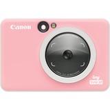 CNMIVYCLIQ2PNK - Canon IVY CLIQ 5 Megapixel Instant Digit...