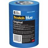MMM209024EP6 - ScotchBlue Multi-Surface Painter's Tape