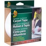 DUC286372 - Duck Brand Indoor/Outdoor Carpet T...