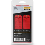 AVE62426 - Avery® Preprinted RED TAG 5S Hang Tags