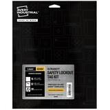 AVE62404 - Avery® UltraDuty Hazard Warning Tag Kit