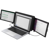 "XBCXTS2 - Xebec Tech Tri-Screen 2 XTS2 10.1"" WUXGA LCD Mo..."