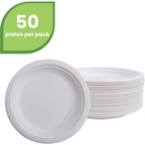 ECOEPP016P - Eco-Products Sugarcane Plates