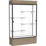 WAD2174WBBZDK - Waddell Reliant Display Cabinet