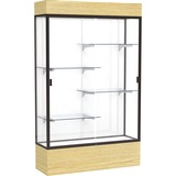 WAD2174WBBZLV - Waddell Reliant Display Cabinet