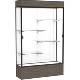 WAD2174WBBZWV - Waddell Reliant Display Cabinet