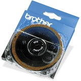 Prestige Elite 10/12-Pitch Daisywheel for Brother Typewriters, Word Processors  MPN:402