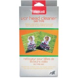 Cleaning VHS Tape Cartridge  MPN:290058