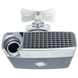 Telehook TH-WH-PJ-FM Universal Projector Ceiling Flush Mount