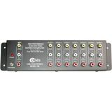C2G 41067 Audio/Video Distribution Amplifier