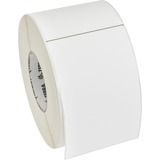 Zebra Label Paper 4 x 6in Thermal Transfer Zebra Z-Perform 2000T 3 in core