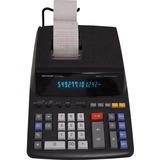 SHREL2196BL - Sharp EL-2196BL 12 Digit Printing Calculat...