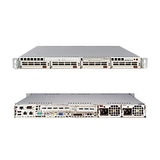 Supermicro A+ Server 1010P-8R Barebone System