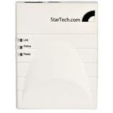 StarTech.com 10/100 Mbps USB Print Server