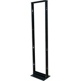 Tripp Lite SR2POST 2-Post Open Frame Rack - 45U - 19""
