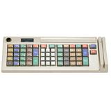 Logic Controls KB5000 Series POS Keyboard
