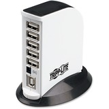 TRPU222007R - Tripp Lite 7-Port USB 2.0 Hi-Speed Hub Compac...