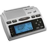 Midland WR-300 Desktop Clock Radio