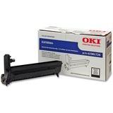 OKI43381720 - Oki 43381717/8/9/20 Image Drums
