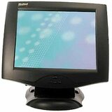 """3M MicroTouch M150 15"""" LCD Touchscreen Monitor - 16 ms"""
