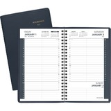 At-A-Glance Classic Size Daily Appointment Book - Julian - Daily - 1 Year - January 2017 till Decemb AAG7080020