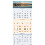 AAGDMW50328 - At-A-Glance Scenic Design 3-month Wall Cal...
