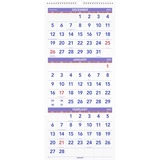 At-A-Glance 3 Months Reference Wall Calendar
