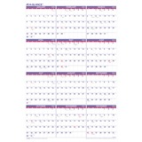 AAGPM1228 - At-A-Glance Yearly Wall Calendar
