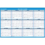 AAGPM30028 - At-A-Glance Jumbo Erasable Yearly Wall Pl...
