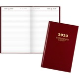 AAGSD37613 - At-A-Glance Standard Daily Business Diary