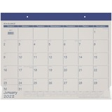 AAGSK2517 - At-A-Glance Fashion Color Monthly Desk Pad