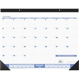 AAGSW20000 - At-A-Glance Monthly Desk Pad