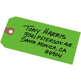 AVE12365 - Avery® Colored Shipping Tags