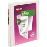 "AVE17002 - Avery® Durable View Binder, 1/2"" Slant Ring..."
