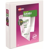AVE17022 - Avery Durable Slant D-ring View Binder