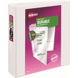 AVE17032 - Avery® Durable View Binder with Slant Ring...