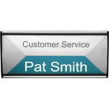 AVT75390 - Advantus People Pointer Wall Sign
