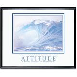 Advantus Attitude Motivational Poster