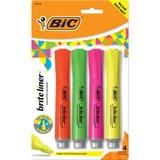 BICBLMGP41ASST - BIC Brite Liner Fluorescent Highlighter...