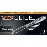 BICVCG11BK - BIC Atlantis Retractable Pens