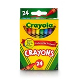 CYO523024 - Crayola Regular Size Crayon Sets