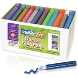 ChenilleKraft Resealable Glitter Glue Pen