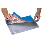 C-Line Cleer Adheer Do-It-Yourself Laminating Sheets