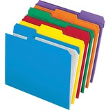 PFXR15213ASST - Pendaflex Color Reinforced Top File Fol...