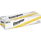 EVEEN22 - Energizer Industrial Alkaline 9V Battery
